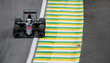 McLaren se asocia con BP Castrol a partir de 2017