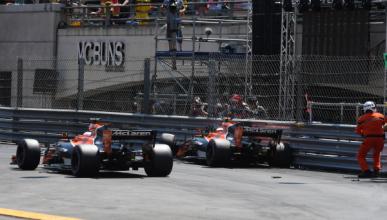 McLaren en F1 2017: el peor inicio de su historia