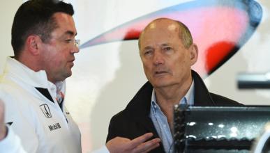 McLaren no asegura que Alonso vaya a correr en Malasia