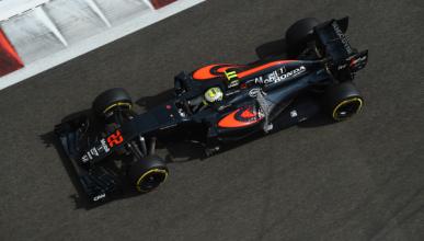 McLaren podría cambiar de colores en 2017
