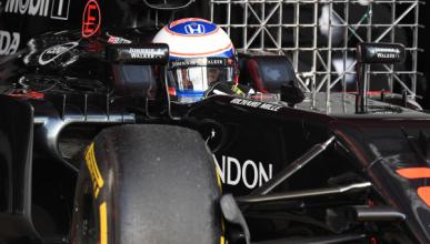 McLaren será el proveedor único de sensores de la Fórmula 1