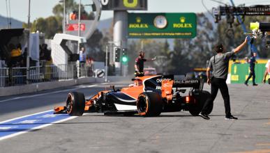 ¿McLaren vuelve con Mercedes? 5 razones para pensarlo