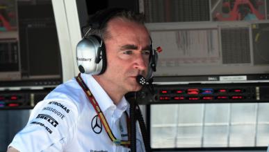 Mercedes niega que en la F1 lo más importante sea el motor