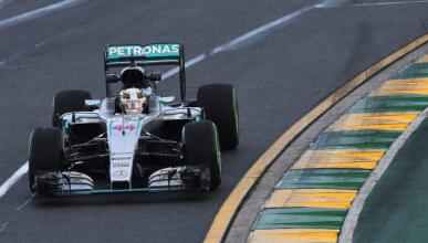 Mercedes presentará su nuevo fórmula 1 el 23 de febrero