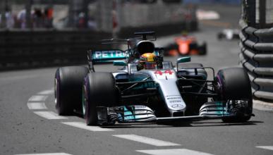 Mercedes ya no se ve como el equipo favorito de la F1