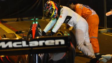 ¿Merece la pena pagar 35 millones por Fernando Alonso?