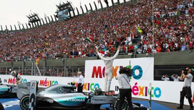 México instala nuevas gradas para recibir a más público