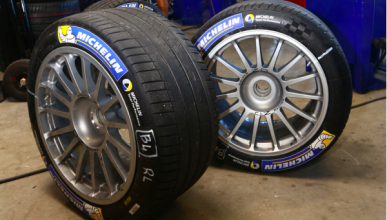 A Michelin le sigue interesando la F1