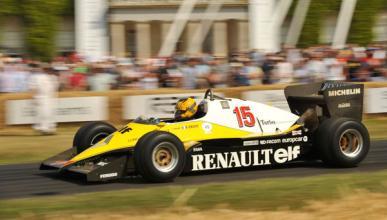 Renault - F1 - Goodwood