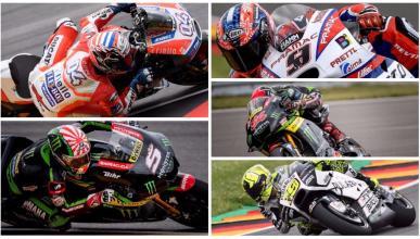 MotoGP 2017: Revelaciones 1ª mitad temporada