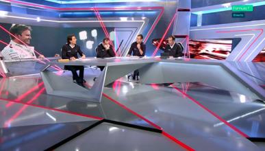 Movistar F1 ficha a Julio Morales como nuevo director