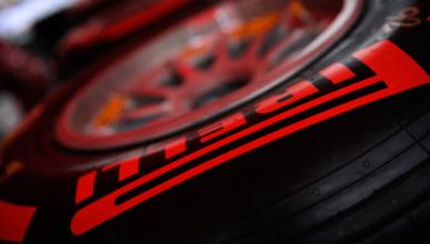 Neumaticos Pirelli 2013