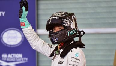 """Nico Rosberg: """"mi misión en la Fórmula 1 está cumplida"""""""