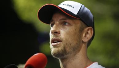 La nueva aventura de Button tras su fugaz vuelta a la F1