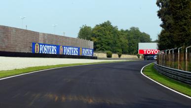 Una nueva chicane podría modificar el Circuito de Monza