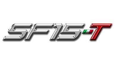 El nuevo f1 2015 de Ferrari se llama SF15-T