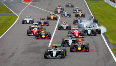 "¡Ojo! Ecclestone plantea una  ""Fórmula 1"" paralela"