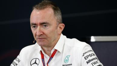 Paddy Lowe, otro contratiempo para Mercedes