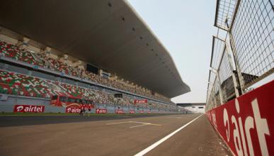 Parrilla - GP India