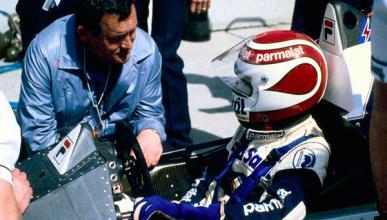 Paul Rosche, el padre del primer motor turbo campeón de F1