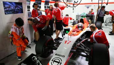 Piden a Ferrari que nombre su F1 2017 en honor a Bianchi
