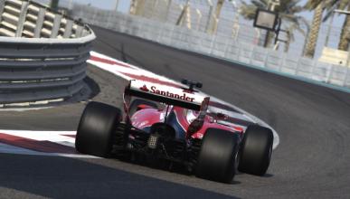 Pirelli anuncia los neumáticos para principios de 2017