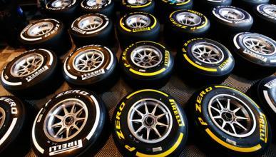 Pirelli cambia los neumáticos para el GP de Brasil