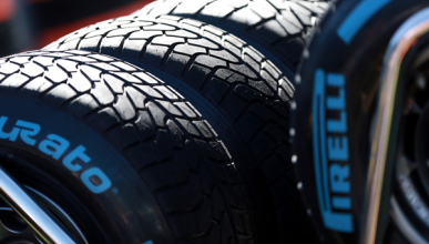 Pirelli organiza un test de neumáticos en Paul Ricard