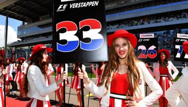 Polémica por las azafatas también en la F1 en Montmeló