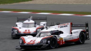 Porsche gana las 6 Horas de Nurburgring
