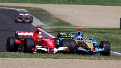Preacuerdo para que Imola acoja el GP de Italia desde 2017