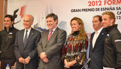 Presentación - GP España - Madrid