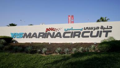 Previo GP Abu Dhabi 2015: fin de temporada