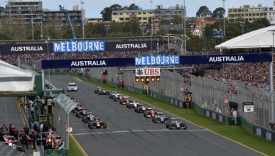 Previo GP Australia F1 2015: empieza el mundial sin Alonso