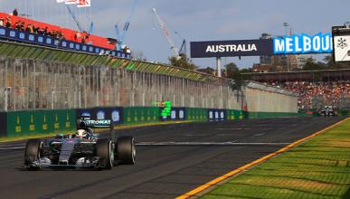 Previo GP Australia F1 2016: la hora de la verdad