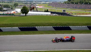 Previo GP Austria F1 2015: en territorio Red Bull
