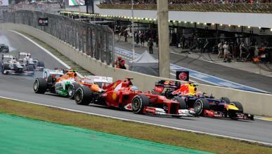 Previo GP Brasil 2013