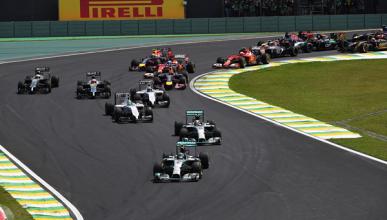 Previo GP Brasil F1 2015: lucha por el subcampeonato