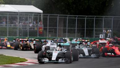 Previo GP Canadá F1 2016: carrera impredecible