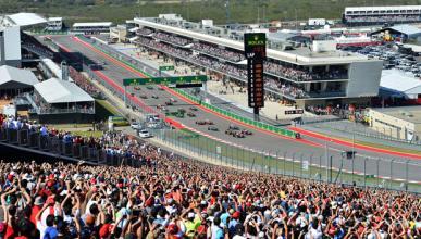 Previo GP EEUU 2015: Hamilton acaricia el título