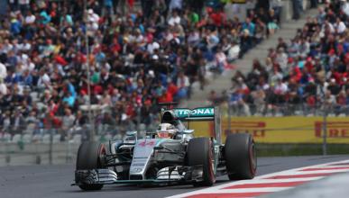 Previo GP Gran Bretaña 2015: Hamilton corre en casa