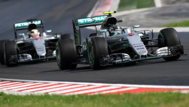Previo GP Malasia 2016: Hamilton y Rosberg, mano a mano
