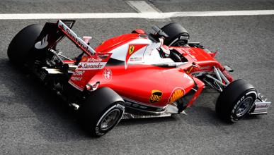 Propuesta técnica para hacer la F1 de 2017 más atractiva