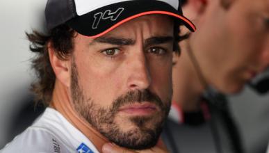 ¿Por qué la F1 debería aprender del fútbol, según Alonso?