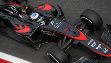 ¿Por qué ya no gana Alonso?
