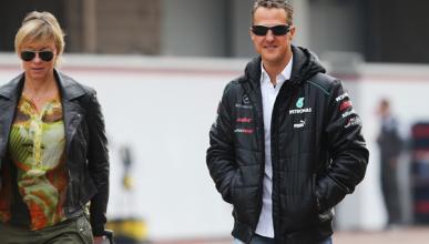 Las razones por las que no sabemos nada sobre Schumacher