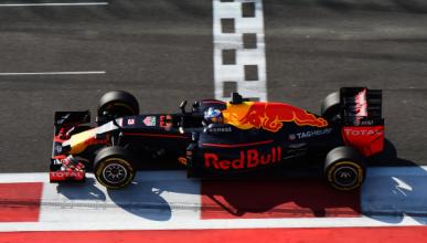 Red Bull espera luchar por victorias con mejoras de motor