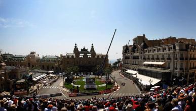 Red Bull - GP Monaco - 2011