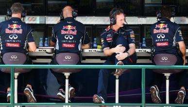 Red Bull presenta recurso a la FIA por el podio a Ricciardo