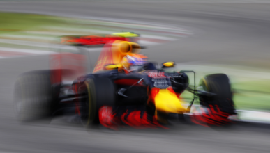 Renault dará un nuevo empujón a Red Bull en Singapur